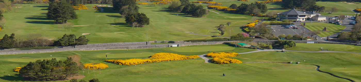Galway Golf Club
