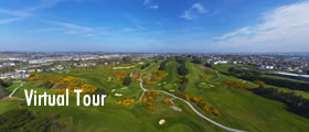 Galway Golf Club Virtual Tour