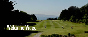 Galway Golf Club Welcome Video